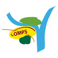 Logo de la commune Comps