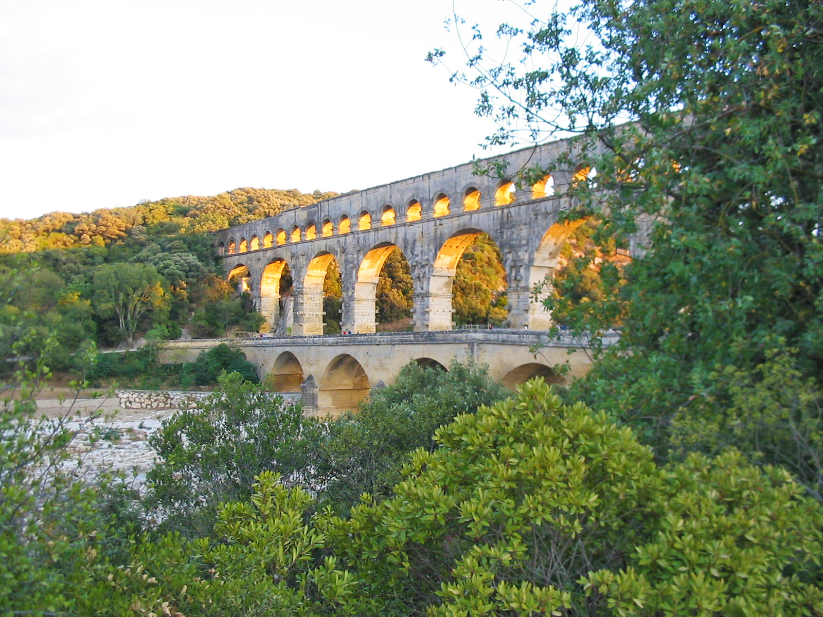 Le territoire de la communaut de communes du pont du gard communaut de communes du pont du gard - Office de tourisme du pont du gard ...